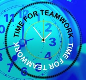 ID-100288746TimeForTeamwork